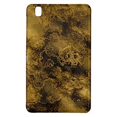 Wonderful Marbled Structure B Samsung Galaxy Tab Pro 8 4 Hardshell Case by MoreColorsinLife
