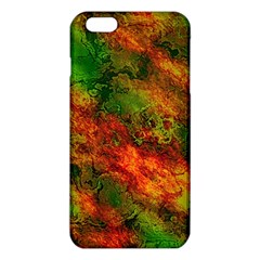 Wonderful Marbled Structure F Iphone 6 Plus/6s Plus Tpu Case by MoreColorsinLife