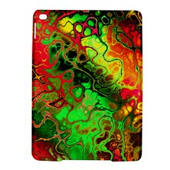 Awesome Fractal 35i Ipad Air 2 Hardshell Cases by MoreColorsinLife
