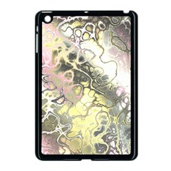 Awesome Fractal 35h Apple Ipad Mini Case (black) by MoreColorsinLife