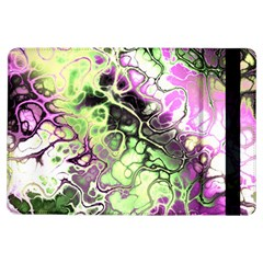 Awesome Fractal 35d Ipad Air Flip by MoreColorsinLife