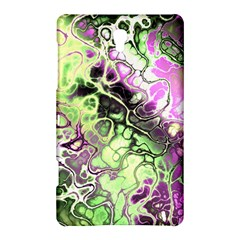 Awesome Fractal 35d Samsung Galaxy Tab S (8 4 ) Hardshell Case  by MoreColorsinLife