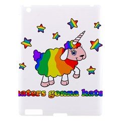 Unicorn Sheep Apple Ipad 3/4 Hardshell Case