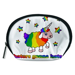 Unicorn Sheep Accessory Pouches (medium)