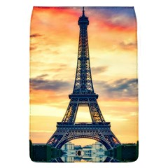 Eiffel Tower Paris France Landmark Flap Covers (l)