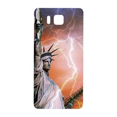 Statue Of Liberty New York Samsung Galaxy Alpha Hardshell Back Case