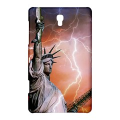 Statue Of Liberty New York Samsung Galaxy Tab S (8 4 ) Hardshell Case