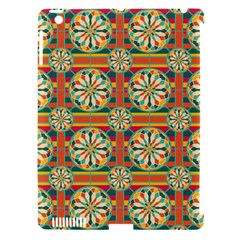 Eye Catching Pattern Apple Ipad 3/4 Hardshell Case (compatible With Smart Cover) by linceazul