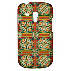 Eye Catching Pattern Galaxy S3 Mini by linceazul