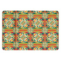 Eye Catching Pattern Samsung Galaxy Tab 8 9  P7300 Flip Case by linceazul