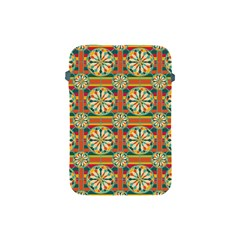 Eye Catching Pattern Apple Ipad Mini Protective Soft Cases by linceazul