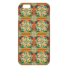 Eye Catching Pattern Iphone 6 Plus/6s Plus Tpu Case by linceazul