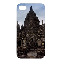Prambanan Temple Indonesia Jogjakarta Apple Iphone 4/4s Premium Hardshell Case