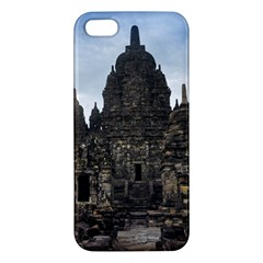 Prambanan Temple Indonesia Jogjakarta Apple Iphone 5 Premium Hardshell Case