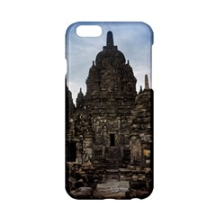 Prambanan Temple Indonesia Jogjakarta Apple Iphone 6/6s Hardshell Case