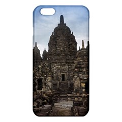 Prambanan Temple Indonesia Jogjakarta Iphone 6 Plus/6s Plus Tpu Case by Nexatart