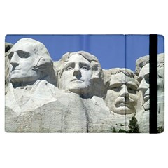 Mount Rushmore Monument Landmark Apple Ipad 3/4 Flip Case by Nexatart
