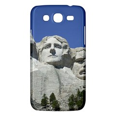 Mount Rushmore Monument Landmark Samsung Galaxy Mega 5 8 I9152 Hardshell Case