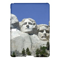 Mount Rushmore Monument Landmark Samsung Galaxy Tab S (10 5 ) Hardshell Case