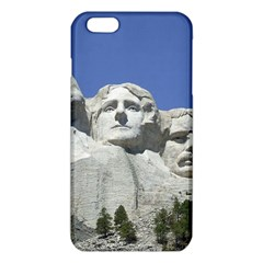 Mount Rushmore Monument Landmark Iphone 6 Plus/6s Plus Tpu Case by Nexatart