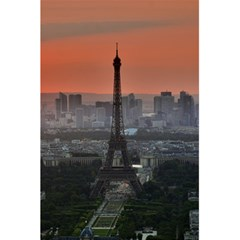Paris France French Eiffel Tower 5 5  X 8 5  Notebooks by Nexatart