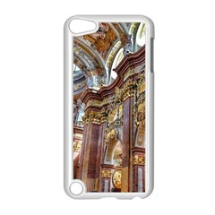 Baroque Church Collegiate Church Apple Ipod Touch 5 Case (white) by Nexatart