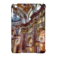 Baroque Church Collegiate Church Apple Ipad Mini Hardshell Case (compatible With Smart Cover) by Nexatart