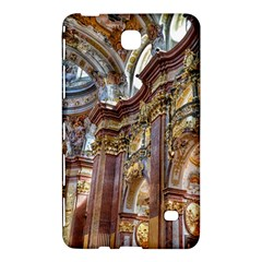 Baroque Church Collegiate Church Samsung Galaxy Tab 4 (8 ) Hardshell Case  by Nexatart