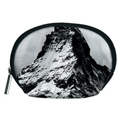 Matterhorn Switzerland Mountain Accessory Pouches (medium)  by Nexatart