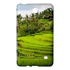 Rice Terrace Terraces Samsung Galaxy Tab 4 (7 ) Hardshell Case  by Nexatart
