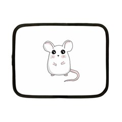 Cute Mouse Netbook Case (small)