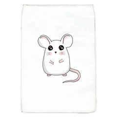 Cute Mouse Flap Covers (l)  by Valentinaart