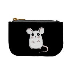 Cute Mouse Mini Coin Purses