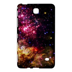 Space Colors Samsung Galaxy Tab 4 (7 ) Hardshell Case  by ValentinaDesign
