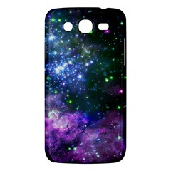 Space Colors Samsung Galaxy Mega 5 8 I9152 Hardshell Case  by ValentinaDesign