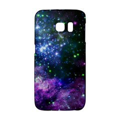 Space Colors Galaxy S6 Edge by ValentinaDesign