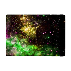 Space Colors Apple Ipad Mini Flip Case by ValentinaDesign