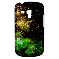 Space Colors Galaxy S3 Mini by ValentinaDesign