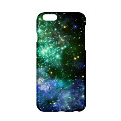Space Colors Apple Iphone 6/6s Hardshell Case by ValentinaDesign