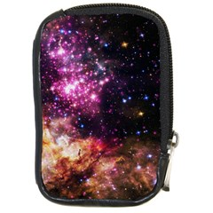 Space Colors Compact Camera Cases by ValentinaDesign