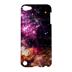 Space Colors Apple Ipod Touch 5 Hardshell Case by ValentinaDesign