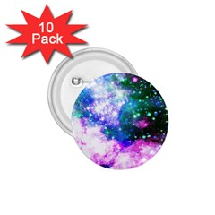 Space Colors 1 75  Buttons (10 Pack) by ValentinaDesign