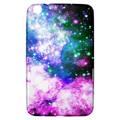 Space Colors Samsung Galaxy Tab 3 (8 ) T3100 Hardshell Case  by ValentinaDesign