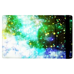 Space Colors Apple Ipad Pro 12 9   Flip Case by ValentinaDesign