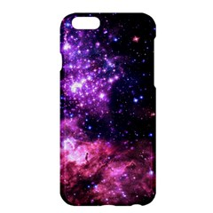 Space Colors Apple Iphone 6 Plus/6s Plus Hardshell Case by ValentinaDesign