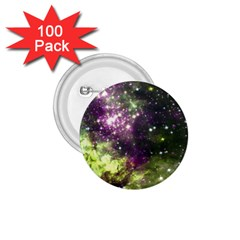 Space Colors 1 75  Buttons (100 Pack)  by ValentinaDesign
