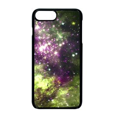Space Colors Apple Iphone 7 Plus Seamless Case (black) by ValentinaDesign