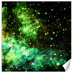 Space Colors Canvas 20  X 20   by ValentinaDesign