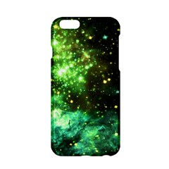 Space Colors Apple Iphone 6/6s Hardshell Case