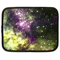 Space Colors Netbook Case (xl)  by ValentinaDesign